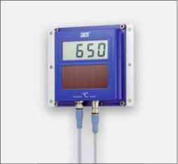 SIKA SolarTemp Digital Thermometer