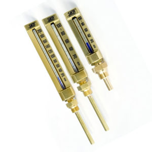 SIKA thermometers